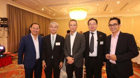TMS 그룹, 베트남 – 일본 비즈니스 파트너십 매칭 세미나 참석