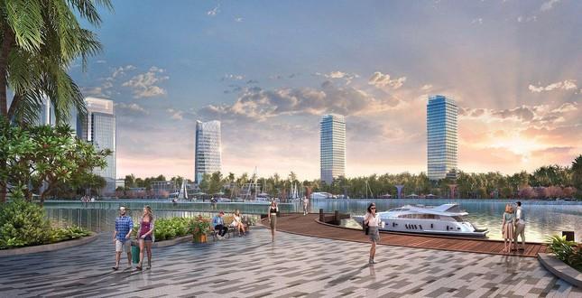 Sức hút của thị trường BĐS Bắc Hà Nội nửa cuối năm 2021