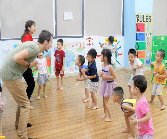 TMS School, nơi phát hiện và phát huy tối đa khả năng thiên bẩm của trẻ