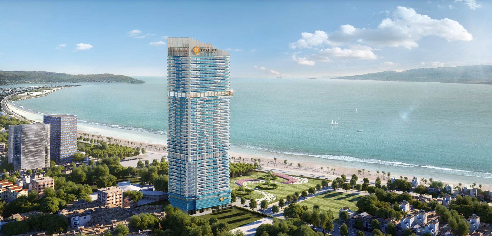 TMS Hotel Quy Nhon Beach